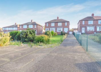 Thumbnail 3 bed semi-detached house for sale in Dorchester Avenue, Pontefract