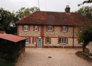 Thumbnail 4 bedroom property to rent in Bordean Hill Cottages, Nr Petersfield, Hampshire