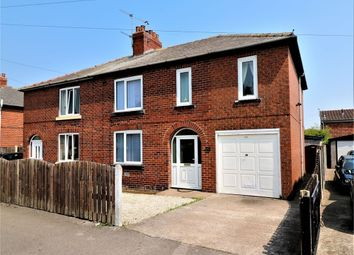 Thumbnail 4 bed semi-detached house for sale in Park View, Royston, Barnsley, South Yorkshire
