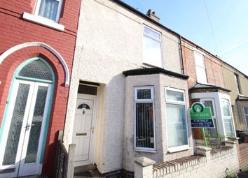 Thumbnail 2 bedroom property for sale in Bourne Street, Netherfield, Nottingham