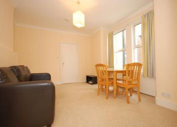Thumbnail 3 bed flat to rent in Coverton Road, London