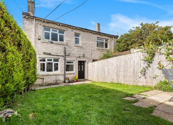Perseverance Street, Pudsey, West Yorkshire LS28