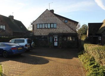 Thumbnail 4 bed detached house for sale in Wallsend Road, Pevensey Bay, Pevensey