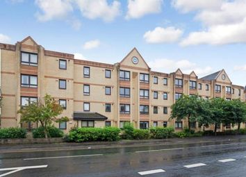 Thumbnail 2 bed flat for sale in Middlesex Gardens, Glasgow, Lanarkshire