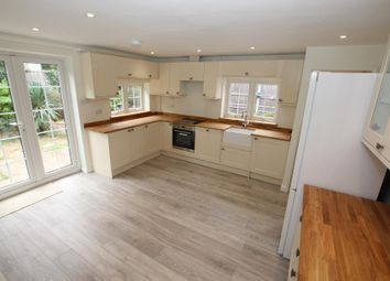 Thumbnail 3 bed semi-detached house to rent in Camphill Road, West Byfleet