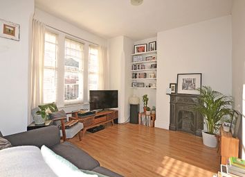 Thumbnail 1 bed flat to rent in Montague Road, Crouch End, London