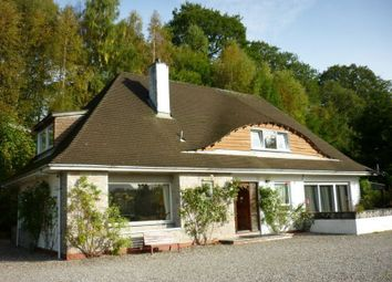 Thumbnail 5 bed detached house for sale in Tirindrish, Spean Bridge