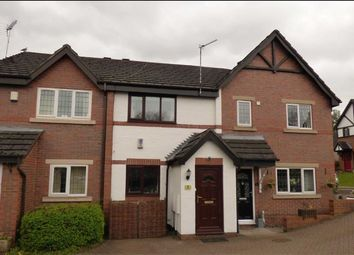 Thumbnail 2 bed property for sale in Rudyard Close, Macclesfield, Cheshire
