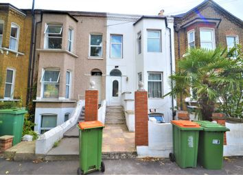 Thumbnail 3 bed flat to rent in Chesnut Avenue, Forest Gate