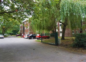 2 bed flat for sale in 52-60 Demesne Road, Manchester M16