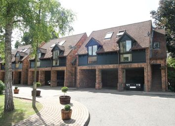 Thumbnail 1 bed flat to rent in Copyground Court, High Wycombe, Bucks