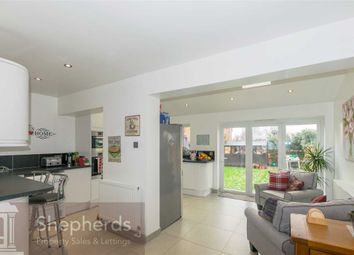 Thumbnail 4 bed semi-detached house for sale in Blindmans Lane, Cheshunt, Hertfordshire