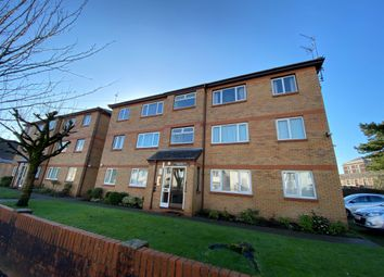 Thumbnail 2 bed flat for sale in Buttrills Road, Barry