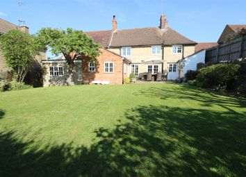 Thumbnail 4 bed barn conversion for sale in Spring Cottage, Kings Meadow Lane, Higham Ferrers