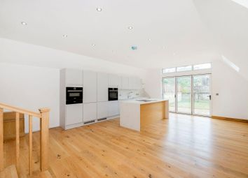 Thumbnail 5 bed semi-detached house for sale in Waldeck Road, Ealing