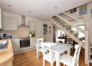 Thumbnail 3 bed terraced house for sale in Dover Street, Ryde, Isle Of Wight