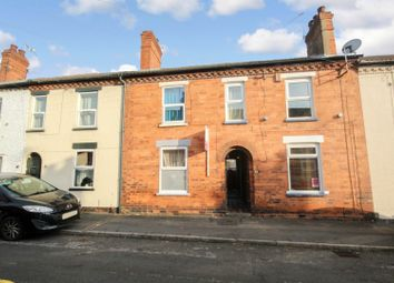 3 bed terraced house for sale in Ashfield Street, Lincoln LN2