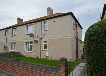 Thumbnail 2 bedroom flat to rent in Ord Drive, Tweedmouth, Berwick-Upon-Tweed, Northumberland