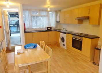 Thumbnail 6 bed town house to rent in Heritage Close, Uxbridge, Middlesex