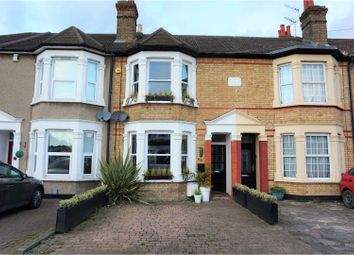 Thumbnail 3 bedroom terraced house for sale in Como Street, Romford