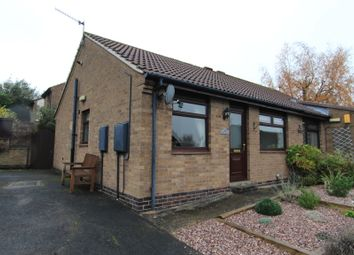 2 bed bungalow for sale in Painters Way, Two Dales, Matlock DE4