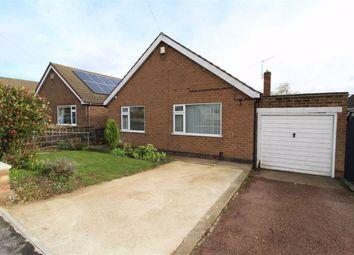 3 bed detached bungalow for sale in Baker Avenue, Arnold, Nottingham NG5