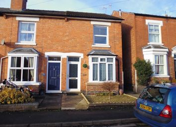 Thumbnail 3 bed terraced house for sale in Middle Road, Worcester