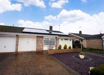 Peace Road, Stanway, Colchester CO3. 2 bed bungalow