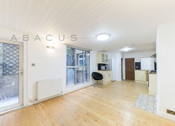Thumbnail 1 bed flat to rent in Ulysses Road, West Hampstead