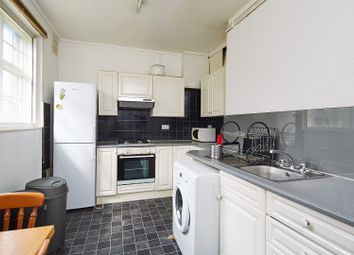 Thumbnail 3 bed flat to rent in 109 Belsize Road, London