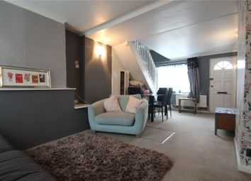 Thumbnail 2 bed semi-detached house to rent in Dover Road, Northfleet, Gravesend, Kent