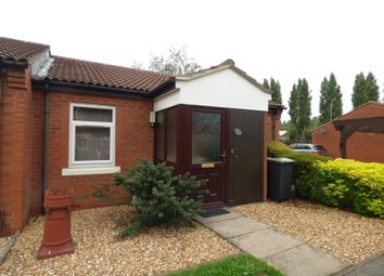Thumbnail 2 bed terraced bungalow for sale in Calverton Close, Toton, Toton