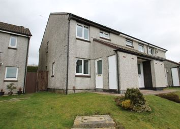 Thumbnail 1 bed maisonette to rent in Holmer Down, Woolwell, Plymouth