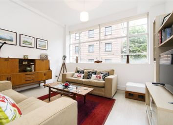 Thumbnail 1 bedroom flat to rent in Long Lane, London