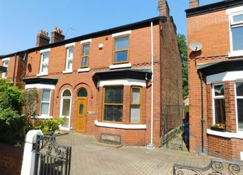 Thumbnail 4 bed semi-detached house for sale in Edgeley Road, Edgeley, Stockport