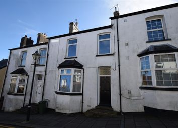 Thumbnail 3 bed terraced house for sale in High Street, Llantrisant, Pontyclun