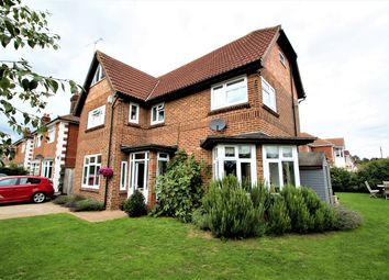 Thumbnail 5 bed detached house for sale in Whitby Road, Ipswich