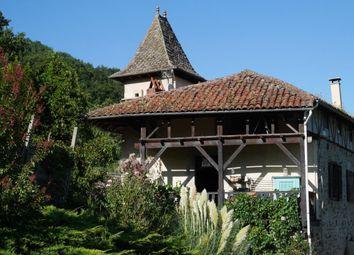 Thumbnail 3 bed property for sale in Midi-Pyrénées, Aveyron, Saint Santin