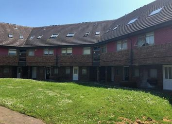 Thumbnail 1 bed flat for sale in Round Mead, Stevenage, Hertfordshire, England