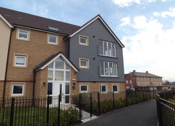 Thumbnail 2 bed flat to rent in Bulkhead Drive, Fleetwood