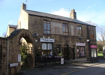Thumbnail Restaurant/cafe for sale in Church Street, Ecclesfield