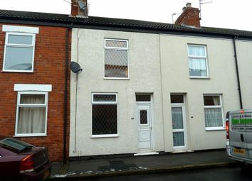 Thumbnail 2 bed terraced house to rent in Milton Street, Goole