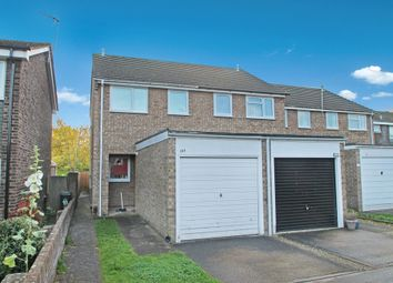 Thumbnail 2 bed end terrace house to rent in Daisy Bank, Abingdon