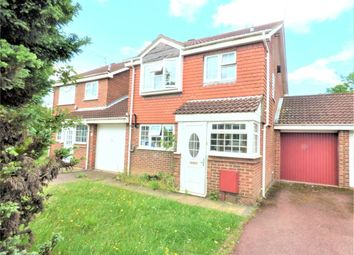 Thumbnail 3 bed terraced house for sale in Paddington Close, Hayes, Greater London, Middlesex
