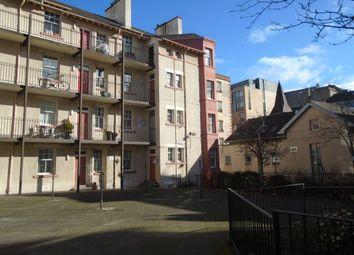 Thumbnail 1 bed flat to rent in Tron Square, Edinburgh