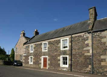 Thumbnail 2 bed flat for sale in 6, Orchard Flat, Auchtermuchty, Fife