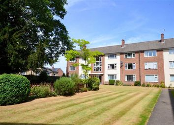 Thumbnail 2 bed flat for sale in Moor Royal Court, Cottingham, East Riding Of Yorkshire