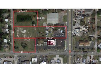 Thumbnail Property for sale in 2720 N Orange Blossom Trl, Kissimmee, Fl, 34744