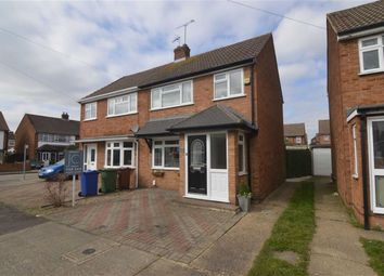 Thumbnail 3 bedroom semi-detached house for sale in Regan Close, Stanford-Le-Hope, Essex