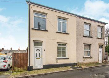Thumbnail 2 bedroom semi-detached house for sale in Bridge Street, Griffithstown, Pontypool